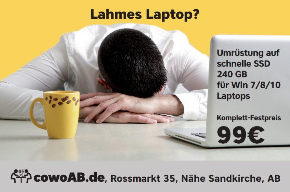 lahmes laptop